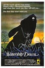 Ver Película El Principe de los Conejos (1978)