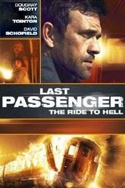 Ver Película El Ultimo Pasajero (2013)