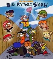 Ver Película La Gran Pelicula de Ed Edd y Eddy (2009)