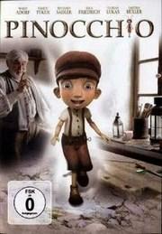 Ver Película Pinocho (2013)