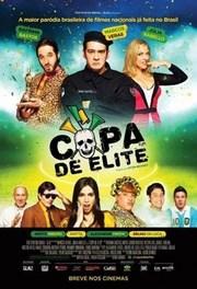 Ver Película Copa de Elite HD (2014)