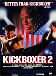 Ver Película Kickboxer 2 (1991)