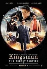 Ver Película Kingsman: Servicio Secreto (2014)