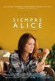 Ver Película Siempre Alice (2014)