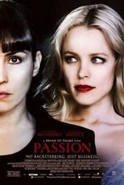 Ver Película Passion (2012)