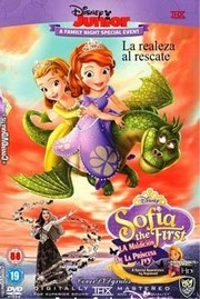 Ver Película La Princesa Sof�a: La Maldici�n de la Princesa Ivy (2014)