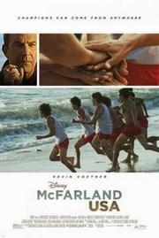 Ver Película McFarland: Sin Limites (2015)