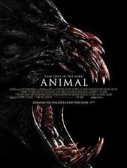Ver Película Animal (2014)