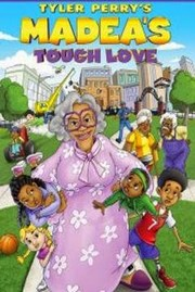 Ver Película Tyler Perry's Madea's Tough Love  (2015)