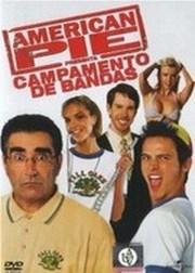 American Pie 4: campamento de bandas HD-Rip - 4k