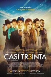 Ver Película Casi Treinta (2014)