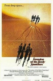 Ver Película Los usurpadores de cuerpos (1978)