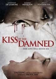 Ver Película El Beso De Los Condenados (2012)
