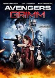Ver Película Las Vengadoras de Grimm (2015)