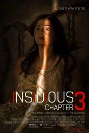 La Noche del Demonio 3  online