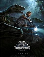 Jurassic World (Mundo Jurasico) Pelicula