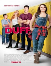Ver Película La Designada Ultra Fea (2015)