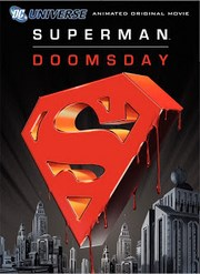 Ver Pel�cula Superman Doomsday (2007)