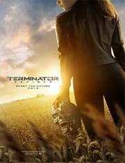 Ver Película Terminator Genesis (2015)