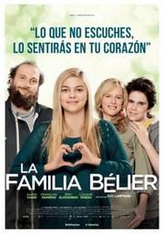 Ver Película La Familia Belier (2014)