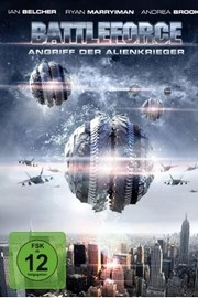 Ver Película Invasion Extraterrestre (2013)