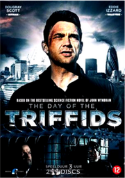 El Dia De Los Trifidos: Parte 2