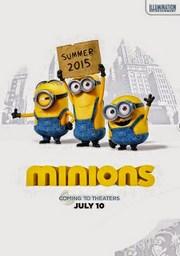 Ver Película Ver Los Minions (2015)