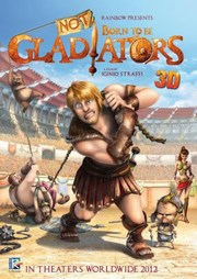 Ver Película Not Born to Be Gladiators (2012)