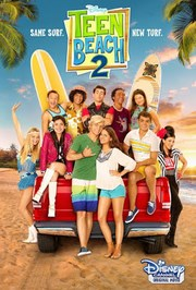 Ver Pel�cula Teen Beach 2 (2015)