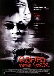 Ver Película Romeo debe morir (2000)