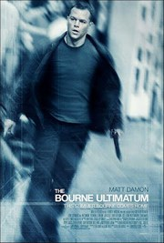 Bourne 3 : El Ultimatum