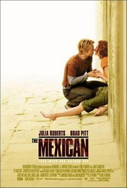 Ver Película The Mexican (2001)