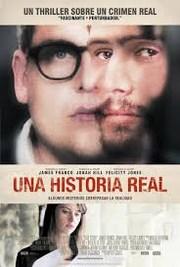 Ver Película Una historia real (2015)