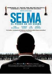 Ver Película Selma: El Poder de Un Sueño (2014)