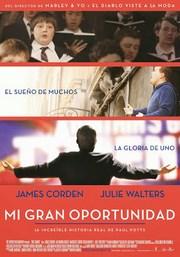 Ver Pel�cula Mi Gran Oportunidad (2013)