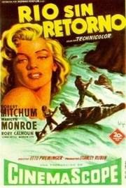 Ver Película Rio sin retorno (1954)