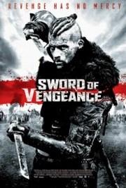 La espada de la venganza Pelicula