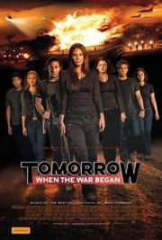 Ver Película Mañana Cuando la guerra empiece (2010)