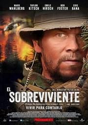 Ver Película El Sobreviviente (2013)