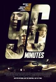 Ver Película 96 Minutos (2011)