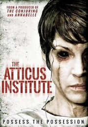 El Instituto Atticus HD-Rip - 4k