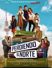 Ver Película Perdiendo el Norte (2015)