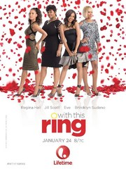 Ver Película With This Ring (2015)