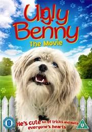 Ver Película Ugly Benny (2014)
