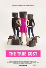 Ver Película The true cost (2015)