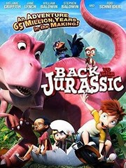 Ver Película Back to the Jurassic (2015)