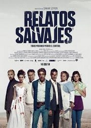 Relatos Salvajes HD-Rip