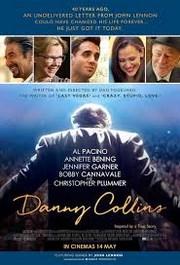 Ver Película Danny Collins (2015)