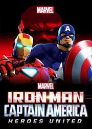 Ver Película Iron Man And Captain America (2014)