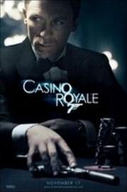 El Agente 007 : Casino Royale